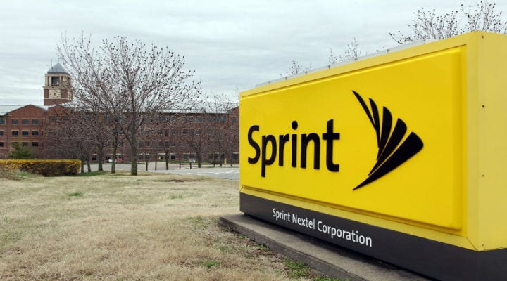 Sprint inks strategic partnership with CalAm for IoT
