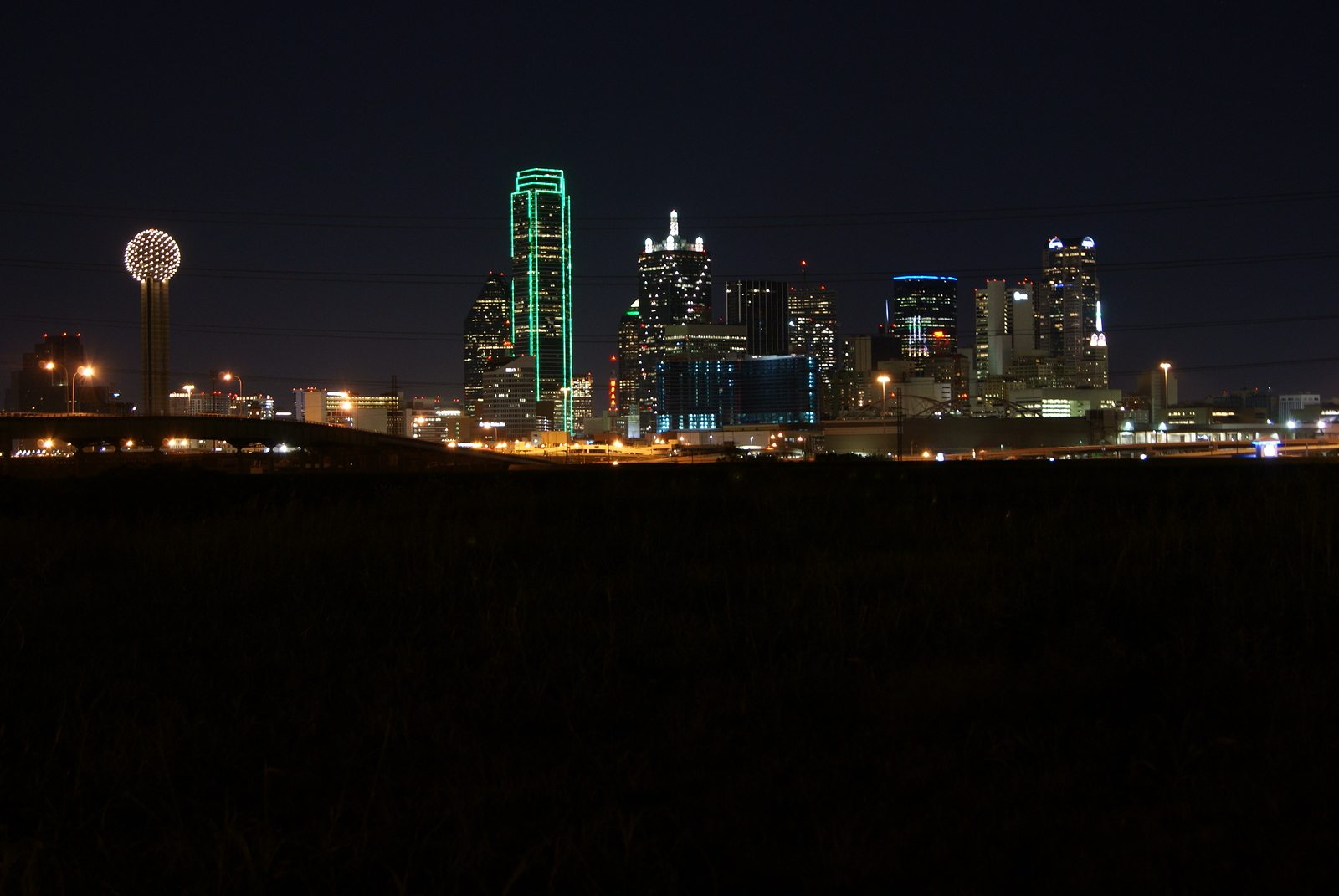 Is there any casinos in dallas texas