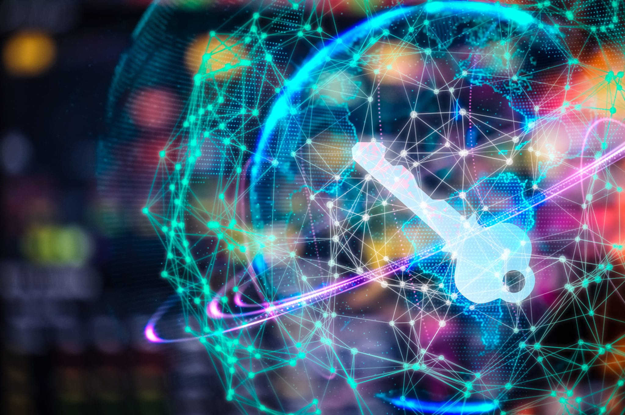 Blockchain holds much promise for IoT security (Reader Forum)